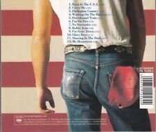 Born In The U.S.A. : Bruce Springsteen