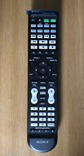 🇬🇧Sony RM VLZ620 Universal Remote Control 8-DEVICE With Blu Ray Function 🇬🇧