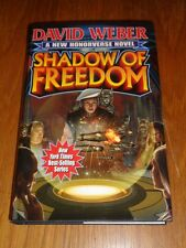 Shadow of Freedom by David Weber Baen (Hardback)< 9781451638691