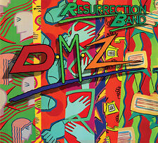 RESURRECTION BAND - DMZ: 35th Anniv Ed (Vol 3) (*NEW-CD, 2017, Retroactive)
