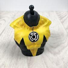 DC Universe Classics Build-A-Figure Arkillo Torso Yellow Lantern