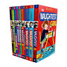 Enid Blyton 10 Books Collection Set Naughtiest Girl Well Done Brand New