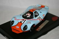 Racer 1/32 Slotcar RCR S01B Ford P68 Nr. 21 Limited Edition Top Racer Slotlandia