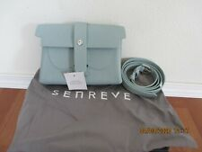 Brand New With Tags Senreve Aria Belt Bag ( COLOR: MIMOSA SPEARMINT )