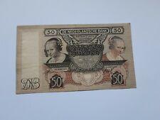 50 Gulden 1941