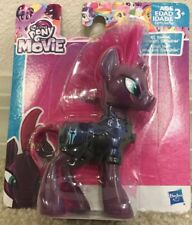 My Little Pony The Movie Tempest Shadow Mini Figure