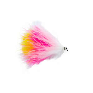 Cats Whisker Tequila Barbless X3 size 10 - Dragonflies