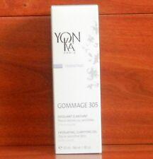 Yonka Gommage 305 SOFT PEELs - 1.7 ozz 50 ML New In box