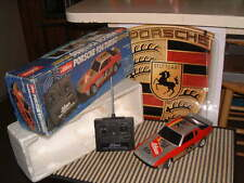 Schuco Porsche 924 Turbo Remote Control (By Asahi). Perfectly Working & Original