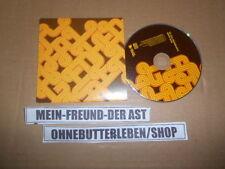 CD Indie Gruff rhys-école Atal Genhedlaeth (11 chanson) promo placid Casual