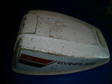 johnson evinrude      0279603  cover 279603 motor engine cover 9.9hp 15hp  =