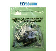 Mini Micro Vacuum Cleaner Attachment 8 Piece kit for Tristar Vacuums # 200B