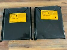 2 packages of Kodak Portra lIi 8x10 paper (100 sheets per package)