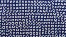 Japanese Tenugui Kendo Tapestry KANOKO Cotton 100% Made in Japan