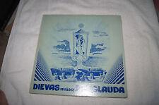 LP : Dievas Prieglauda - Sv Mergeles Marijos Parapijos Choras (1981) Chicago