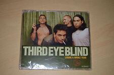 Third eye blind - Losing a whole year. CD-Single PROMO (CP1704)