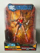 DC Universe Classics ARTEMIS VARIANT Wonder Woman Figure (DCU Comics)