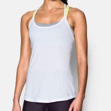 Abbigliamento sportivo da donna bianchi Under armour taglia XL