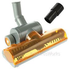 Aspirateur à roues turbo tête de brosse pour lg hoover outil 35mm