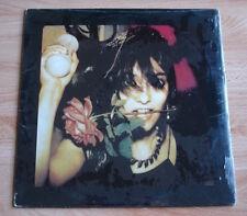 PUBLIC IMAGE LTD FLOWERS OF ROMANCE LP 81 UK VIRGIN PIL SEX PISTOLS MINT SEALED