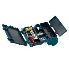 Universal On-Battery Terminal Power Distribution Fuse Box - 12v 24v Marine