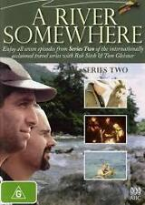 A River Somewhere Series 2 Rob Sitch & Tom Gleisner ABC DVD Region 4