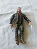 "Marvel Legends 6"" Scale Action Figure Old Man Logan From Warlock Series"