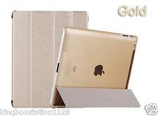 Apple Smart Stand Imán Cuero Funda Protectora Shell para iPad Air de Apple 2 Solo