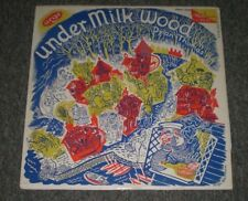 Dylan Thomas~Under Milk Wood~Radio Play~SECOND LP ONLY~MISSING FIRST LP