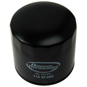 Engine Oil Filter-Original Performance Engine Oil Filter WD Express