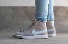 WMNS Nike Blazer Mid Suede VNTG - 917862 001