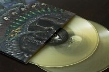 ORTEGA sacred states 2xLP NEW on 180gr CLEAR vinyl - neurosis,sludge, isis, doom