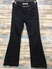 Women's J Brand Jeans  25 x 30 Skinny Flare  Stretch Jeans. (D-84)