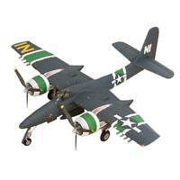 1:33 American F7F Tigercat fighter paper model airplane model Tigercat military