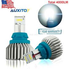 AUXITO 4000LM 921 912 T15 W16W LED CSP Car Super White Backup Reverse Light Bulb