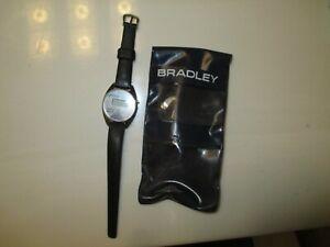 Star Wars Vintage 1980 Darth Vader Battery-Op Wrist Watch Bradley