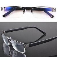 Unisex Brille Lesebrillen Lesebrille Brille Lesehilfe Sehhilfe +1,0+1,5+2,0+2,5