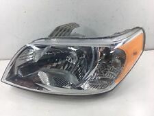 2010 - 2011 Chevy Aveo5 Headlight OEM LH (Driver) - NO BROKEN TABS