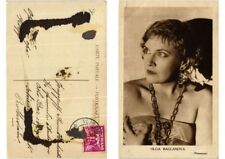 CPA Olga Baclanova FILM STAR (547405)