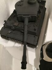 VS Rc Tank 1:24  Tiger 1