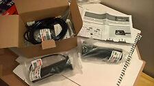 Genuine Yamaha Grip Heater Kit MC 130 YME-W0792-20 5PS-W0792-00 FJR1300 TDM850