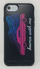 GENUINE Kendall + Kylie iPhone 6 6s 7 8  Smart Phone Case Cover 64 Impala Bounce