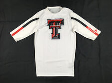 Under Armour Texas Tech Red Raiders - Short Sleeve Shirt (Multiple Sizes)