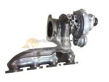 Turbo For 2009- Mercedes C/E250 Blue Efficiency W212, M 271 DE 18 AL