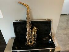 Yamaha YAS-26 alto saxophone Very Good Condition