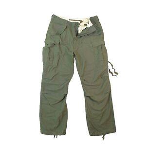 Rothco 2601 Olive Drab Vintage M-65 Field Pants