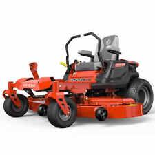 "Ariens Ikon Xl-60 (60"") 25Hp Kohler Zero Turn Lawn Mower"