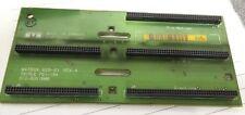 MATROX Movie-2 620-01 REV:A Triple PCI-ISA DIG-BUS/LMB BMB Module - FREE SHIP!