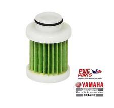 YAMAHA OEM Primary Fuel Filter 6D8-WS24A-00-00 F40A F50/T50 F60/T60 F70 F90 F115