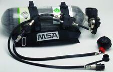MSA Rescueair II  RIT